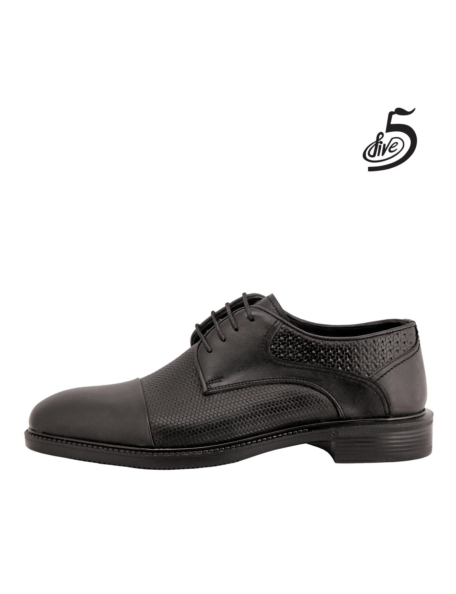 کفش مردانه گوچی مدل 130418