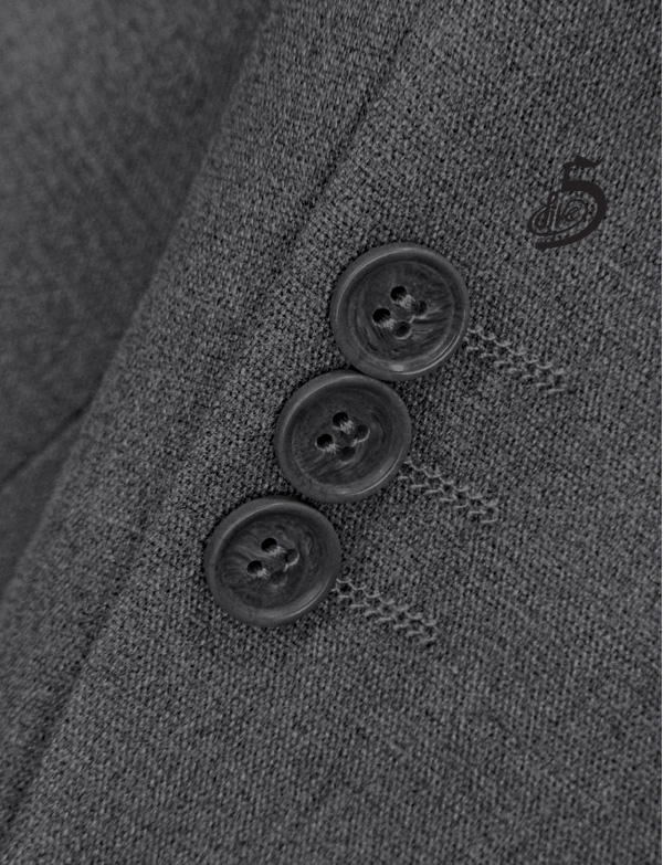 کت تک و جلیقه مردانه فایو کد 110508
