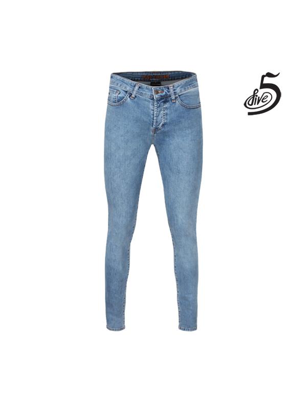شلوار جین مردانه کد 1103415