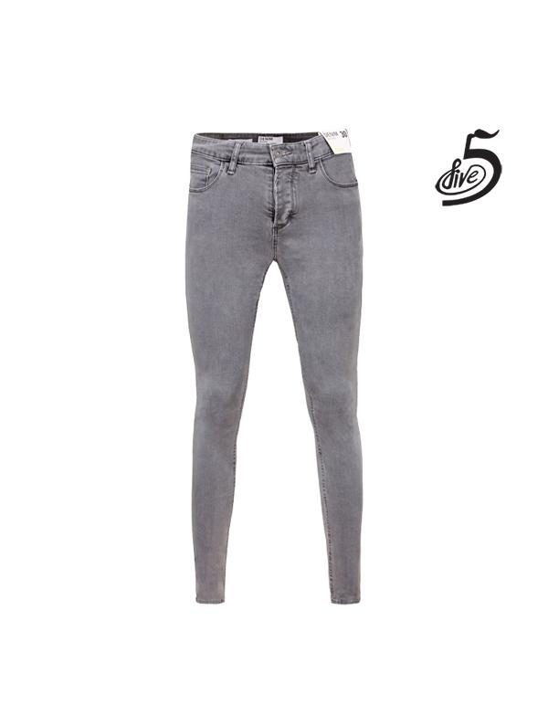 شلوار جین مردانه کد 1103413