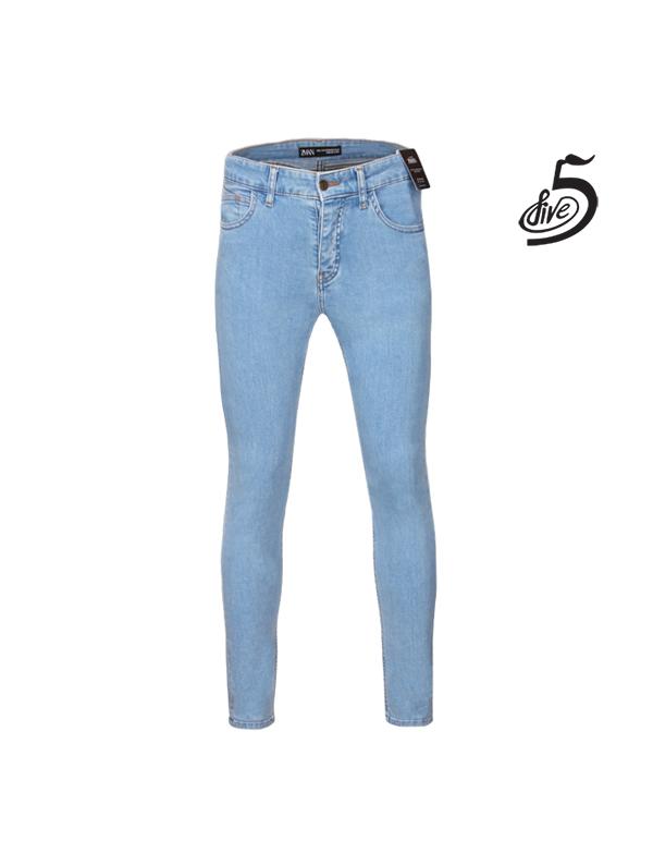 شلوار جین مردانه کد 11103424