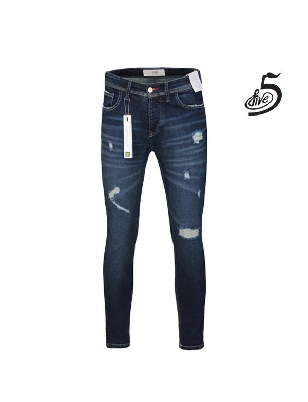 شلوار جین مردانه کد 1103419