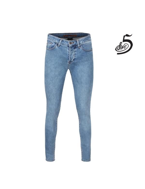 شلوار جین مردانه کد 1103418